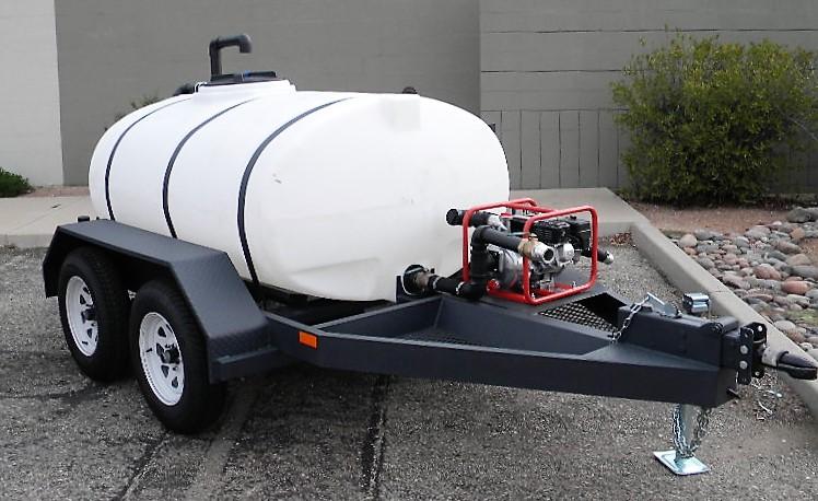 Water Dog 500 C I Equipment