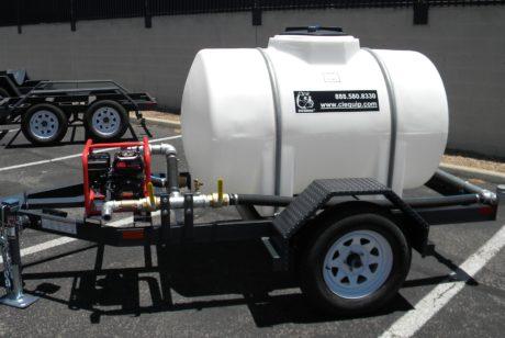 Water Tank Trailer >> Water Dog 325 C I Equipment