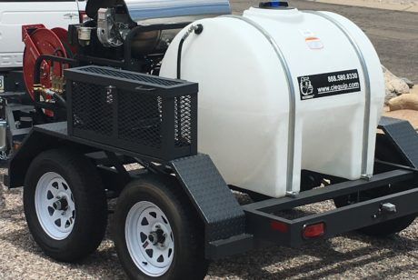 Water Tank Trailer >> Commercial Use For Water Tank Trailers C I Equipment