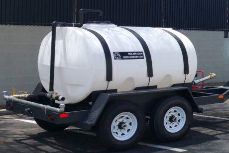 Water Dog 1000 C I Equipment