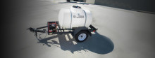 Water Trailers Experts