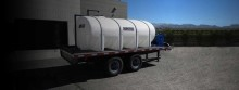 Residential Water Trailers