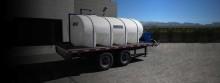 Residential Water Trailers